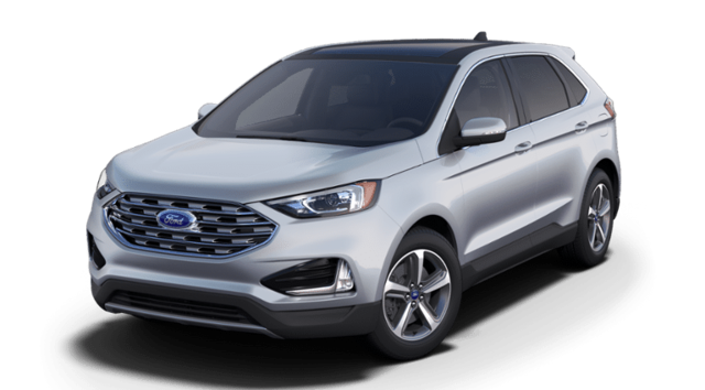 2020 Ford Edge SEL SEL Utility Vehicle
